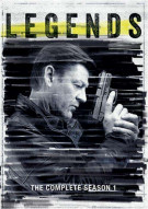Legends: Season 1 Movie