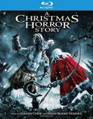 Christmas Horror Story, A Blu-ray