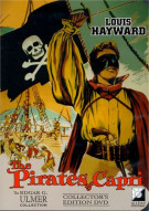Pirates Of Capri: The Edgar G. Ulmer Collection #4 Movie