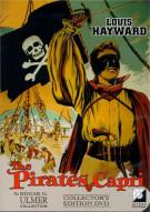 Pirates Of Capri: The Edgar G. Ulmer Collection #4 Movie