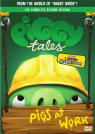 Piggy Tales: The Complete Second Season Movie