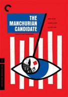 Manchurian Candidate, The: The Criterion Collection Movie