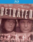 Betrayed Blu-ray