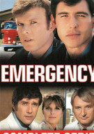 Emergency!: The Complete Series Movie