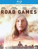 Road Games (Blu-ray + DVD Combo) Blu-ray