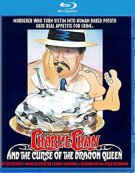 Charlie Chan & The Curse Of The Dragon Queen Blu-ray