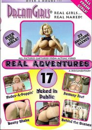 Dream Girls: Real Adventures 17 Movie