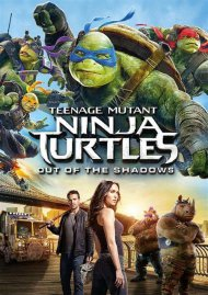 Teenage Mutant Ninja Turtles: Out Of The Shadows Movie