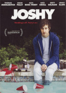Joshy (DVD + UltraViolet) Movie