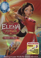 Elena Of Avalor: Ready To Rule Movie