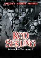 American Masters Presents: Rod Serling Movie