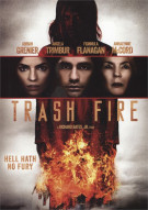 Trash Fire Movie