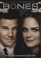 Bones: Season Eleven Movie