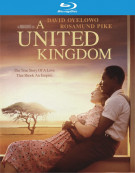 United Kingdon, A Blu-ray