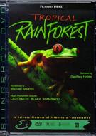 IMAX: Tropical Rainforest Movie