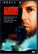 Striking Distance Movie