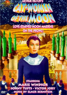 Cat-Women Of The Moon Movie