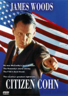 Citizen Cohn Movie
