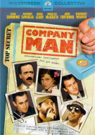 Company Man Movie