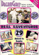 Dream Girls: Real Adventures 29 Movie
