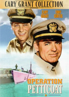 Operation Petticoat Movie