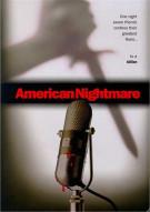 American Nightmare Movie