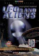 UFOs And Aliens Movie