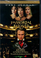 Immortal Beloved Movie