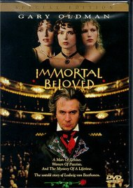 Immortal Beloved Movie