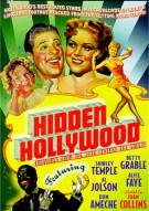 Hidden Hollywood #1: Treasure From The 20th Century Fox Vaults Movie