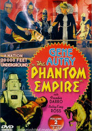 Phantom Empire 2 (Alpha) Movie