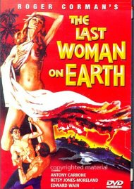 Last Woman On Earth (Alpha) Movie
