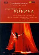 LIncoronazione De Poppea: Monteverdi: Rene Jacobs Movie