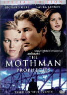 Mothman Prophecies, The: Special Edition  Movie