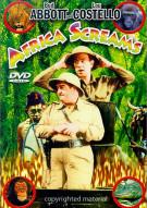 Africa Screams (Alpha) Movie