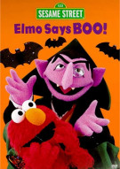 Sesame Street: Elmo Says Boo Movie