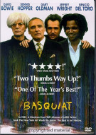 Basquiat Movie