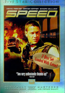 Speed: Five Star Collection Movie