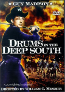 Drums In The Deep South (Alpha) Movie