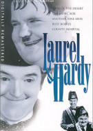 Laurel & Hardy Movie