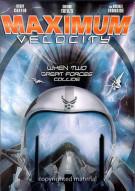 Maximum Velocity Movie