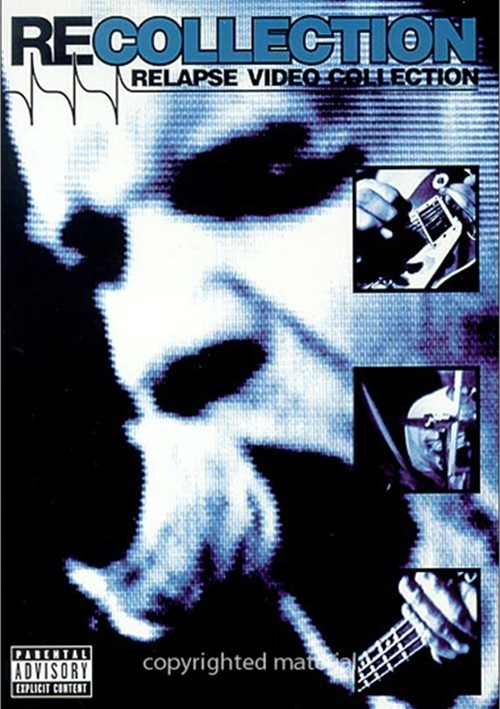 Recollection: Relapse Video Collection Movie