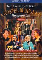 Gospel Bluegrass Homecoming, A: Volume 1 Movie
