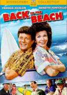 Back To The Beach Movie