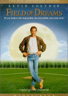 Field Of Dreams: Anniversary Edition (Widescreen) Movie
