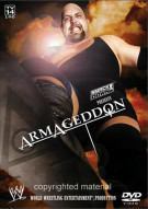 WWE: Armageddon 2004 Movie