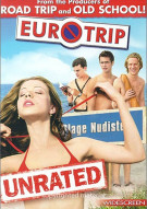 Eurotrip: Unrated (Widescreen) Movie