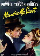 Murder, My Sweet Movie