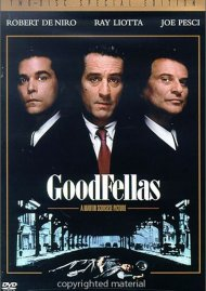 GoodFellas: 2 Disc Special Edition Movie
