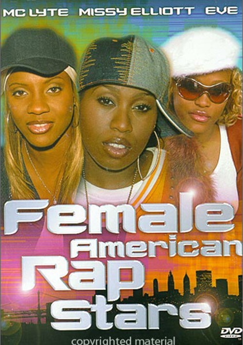 Female American Rap Stars Movie